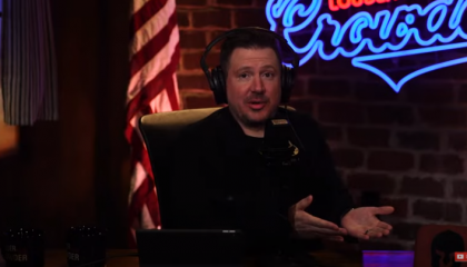 After being widely condemned for racism, Louder with Crowder crew doubles down on bigotry