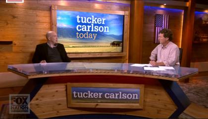 Tucker Carlson Today