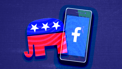 The GOP and Facebook