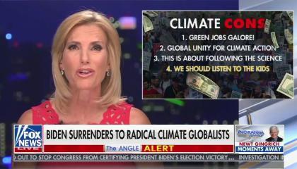 "Fox's ""War on Earth Day"""