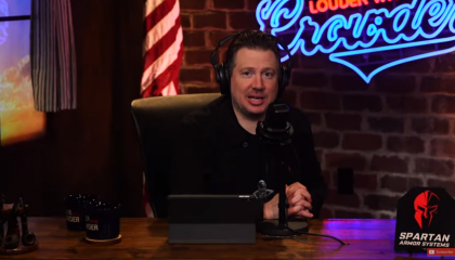 Steven Crowder's crew spreads false claims about vaccines