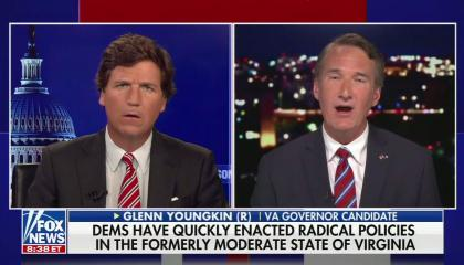 Carlson and Youngkin