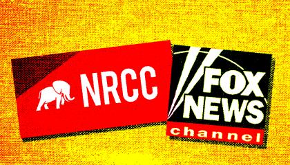 The NRCC and Fox News
