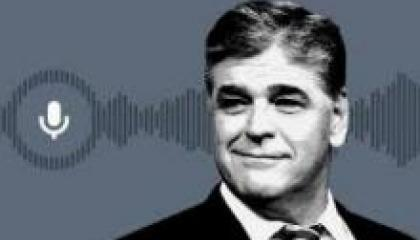 hannity with sound waves