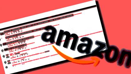 Amazon TheDonald