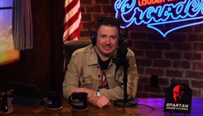 "Steven Crowder co-host says Don Lemon dresses like a ""pedophile"""