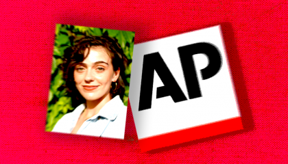 Emily Wilder and AP News