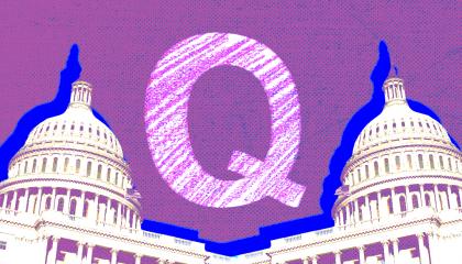 QAnon Congress 2022