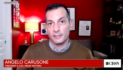 Angelo Carusone explains how Tik Tok is being used to promote homophobia