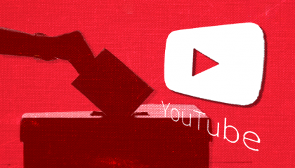 YouTube Election