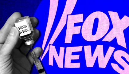 fox vax 2