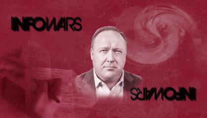 Alex Jones and Infowars smear Dominion