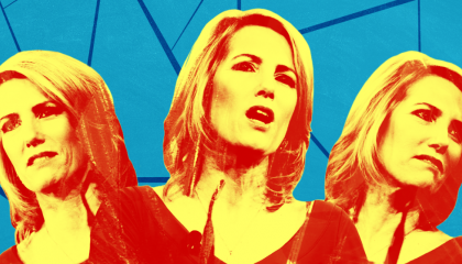 """Laura Ingraham praises antivax guest after he claims """"America doesn't want the vaccine. It's a menace"""""""