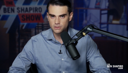 Ben Shapiro once supported vaccine mandates, now he's opposed
