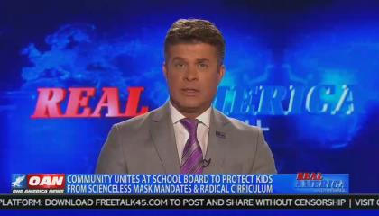 Dan Ball school board