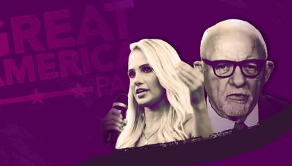 Ed Rollins and Tomi Lahren for Great America PAC