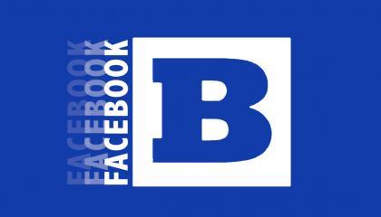 Breitbart/Facebook logo