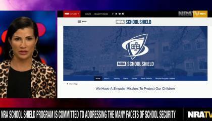 "Loesch on School Shield: ""This program works"""