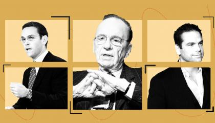 The Murdochs