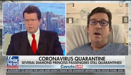 Mark Jorgensen Fox News