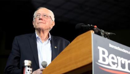 Bernie Sanders Phoenix rally 3/5/20