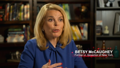 Betsy McCaughey Fox Nation