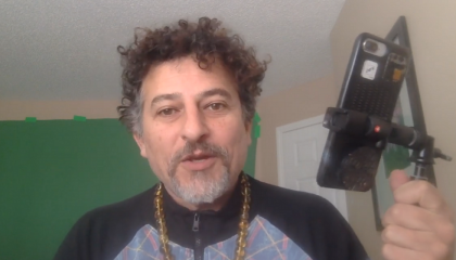 An image of David Wolfe