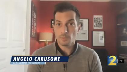 Angelo Carusone WSB TV