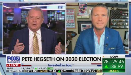 Varney Hegseth 9/10/20