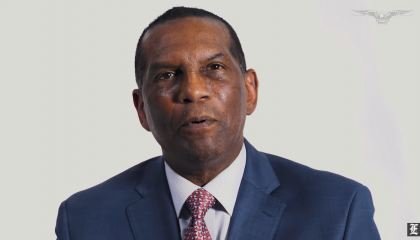 An image of Burgess Owens