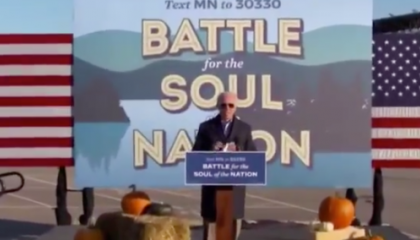 Biden Minnesota
