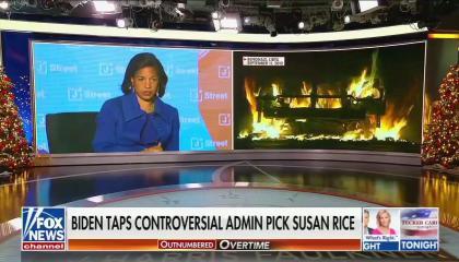 Susan Rice Benghazi 2020