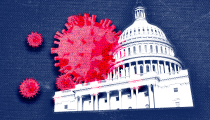 Congressional coronavirus negotiations