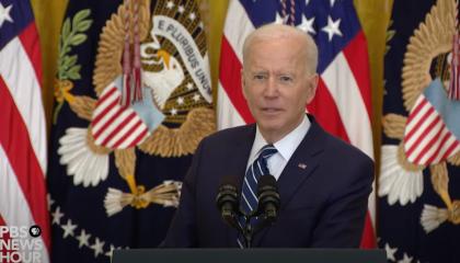Biden presser 3/25/21