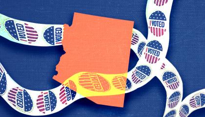 Voting Arizona