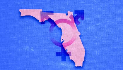 Trans women in Florida