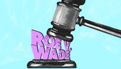 Roe v Wade court