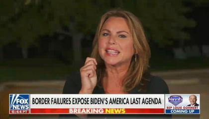 "Fox host says the COVID vaccine isn't ""really a vaccine"""