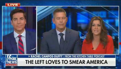 """Fox host blames Native American struggles on """"alcoholism"""" and """"government dependency"""""""