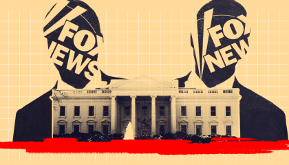 Fox News and Trump