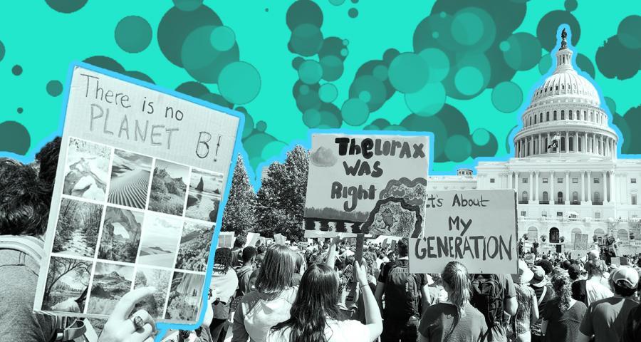 September 20 Global Climate Strike