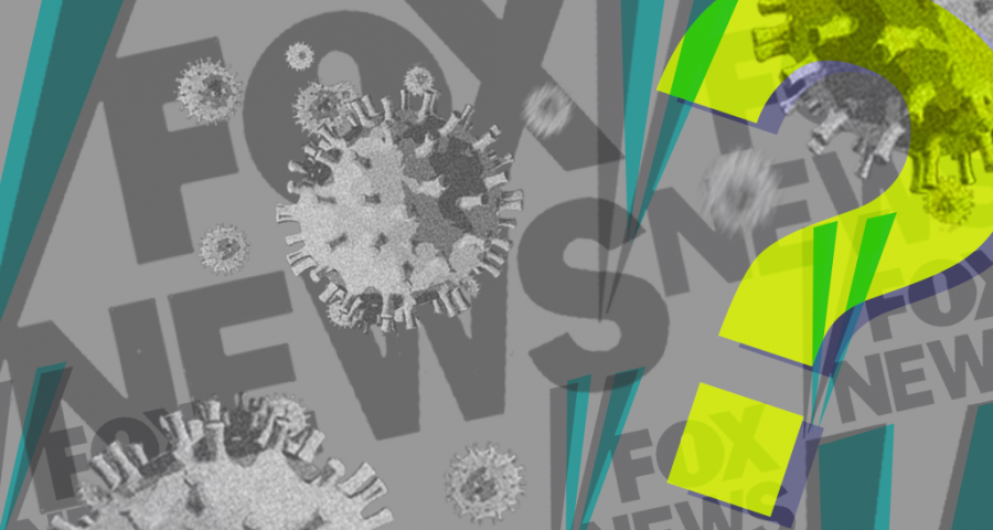Fox News coronavirus misinformation