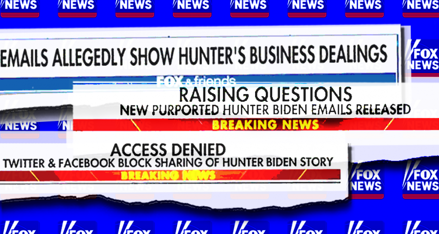 Fox News Hunter Biden coverage