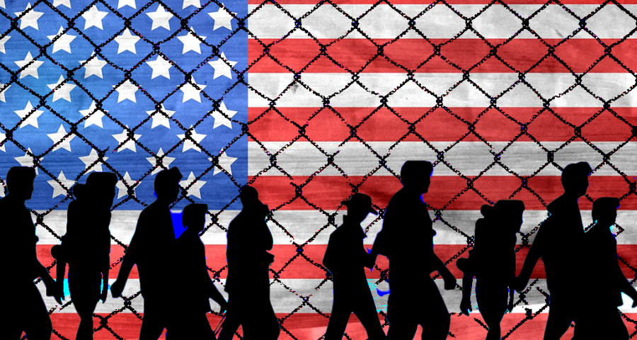 Media Matters' 2021 guide to debunking right-wing claims about migrants and the border
