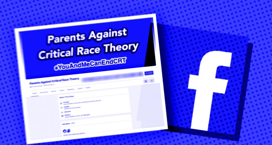 FB facebook CRT
