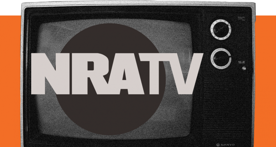 A guide to NRATV: NRA's news outlet is a hybrid of Breitbart
