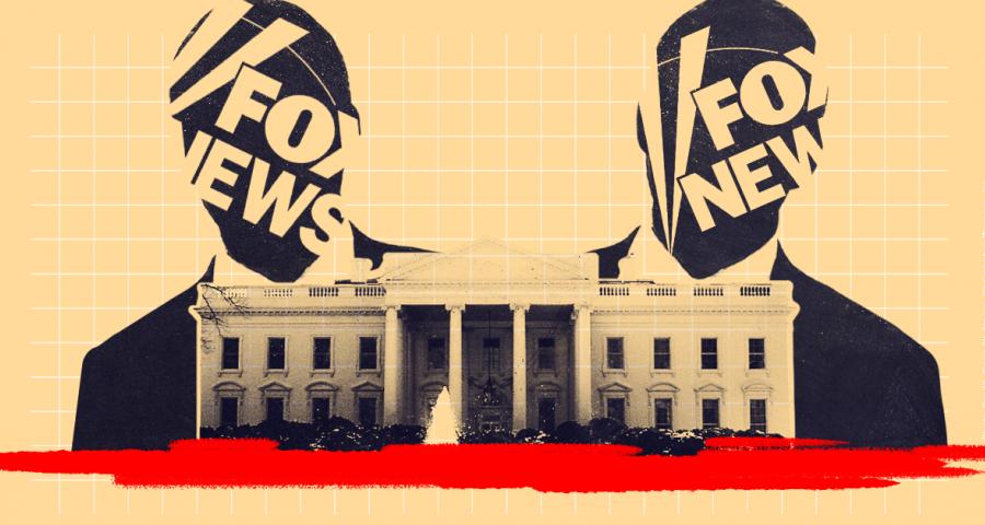 Fox News and Trump