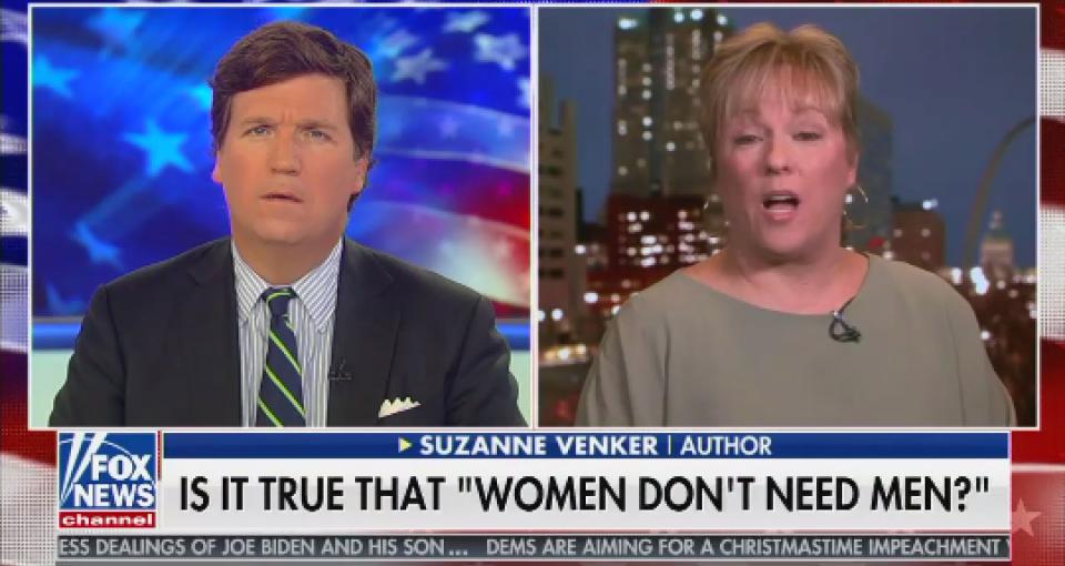 Tucker feminism