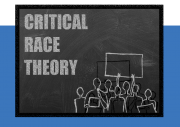 Critical race theory tag