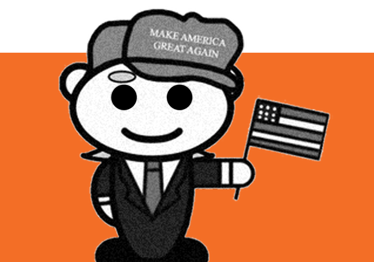 The Donald Tag